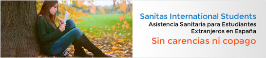 Sanitas International Students