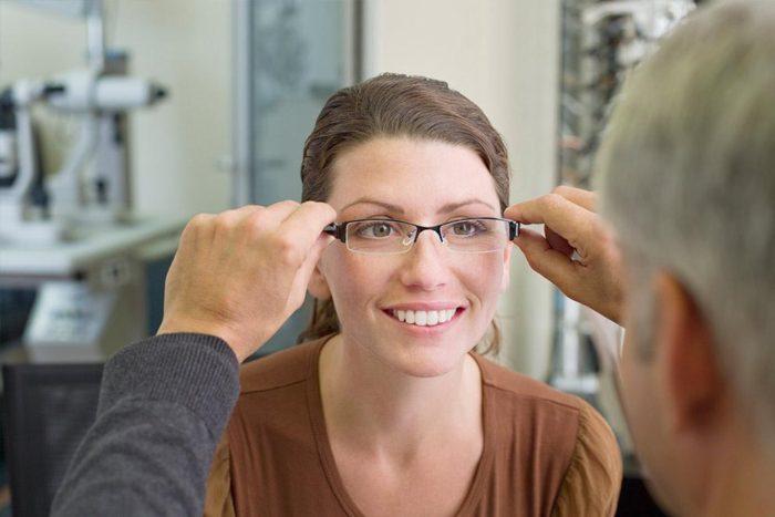 Cirugía laser ocular